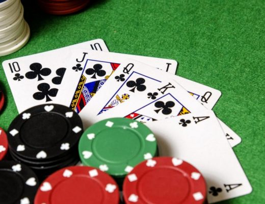 Casino Gambling For Rookies - Gambling