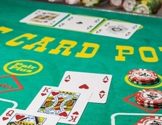Online Poker Deal Struck By Nevada And Delaware