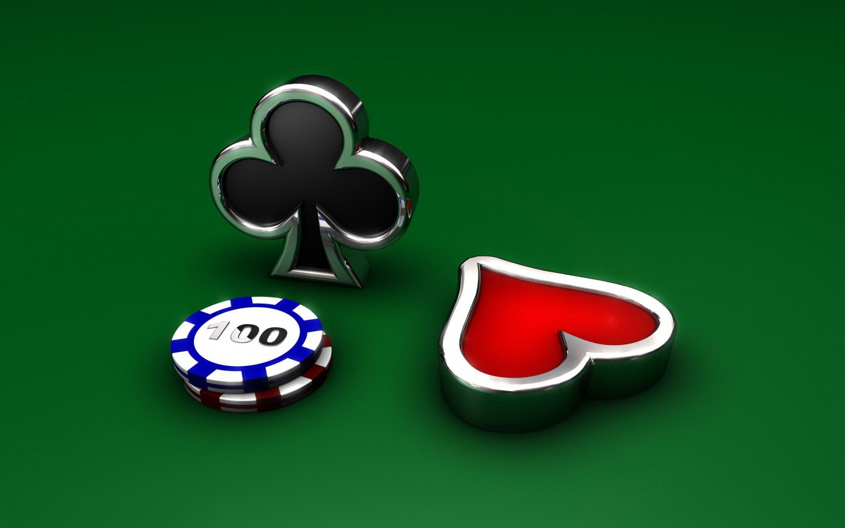 Three Things About Poker That you want