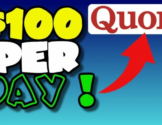 The Way To Easily Make Money With Quora?