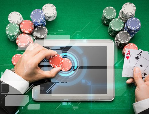 Tips To Picking A High Roller Online Casino