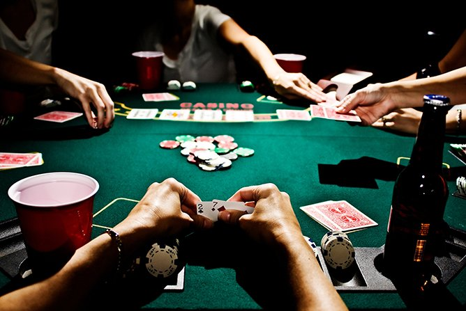 Poker Media, Advertising And Marketing And Content Material Recommendation