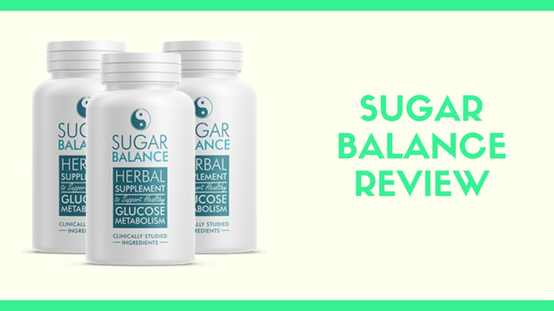 Sugar Balance With Weight Loss