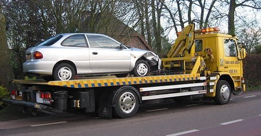 As A Responsible Auto Recycler junk car removal Atlanta for Business