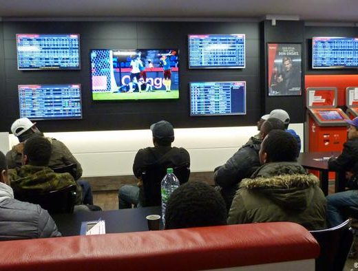 The Best Sport To Bet On