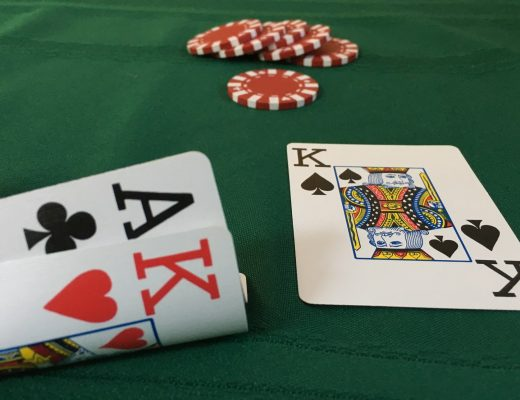 Guess Into Definition Poker