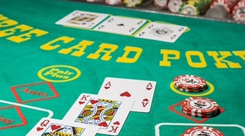 Busting Online Poker Myths - Betting