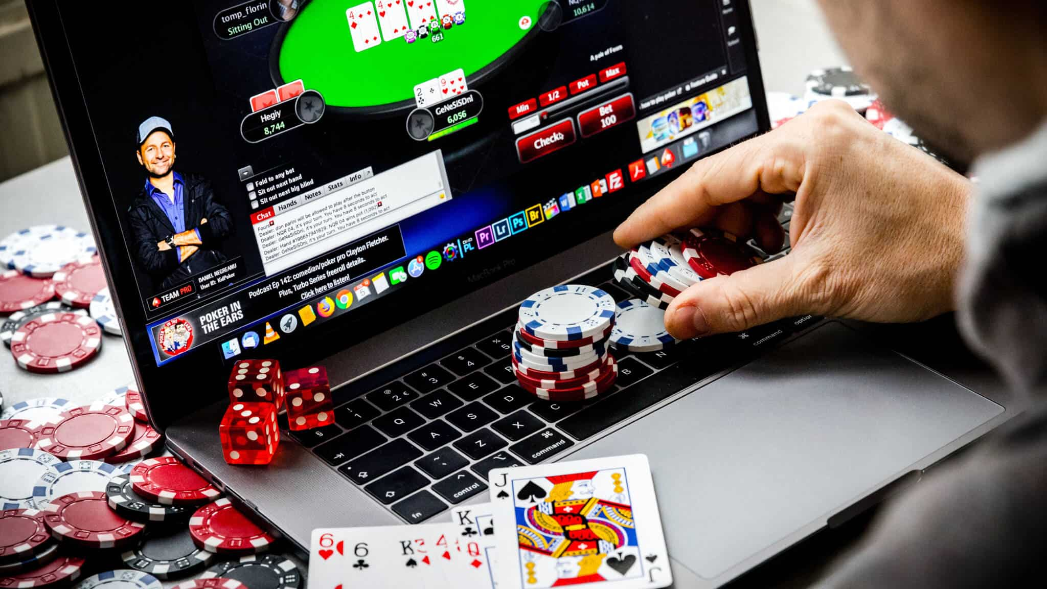 Leading Illinois Online Casinos Gambling Real Money In IL