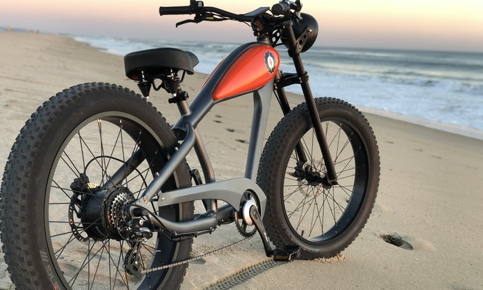 Greatest Electric Mountain Bikes - Experience Digest