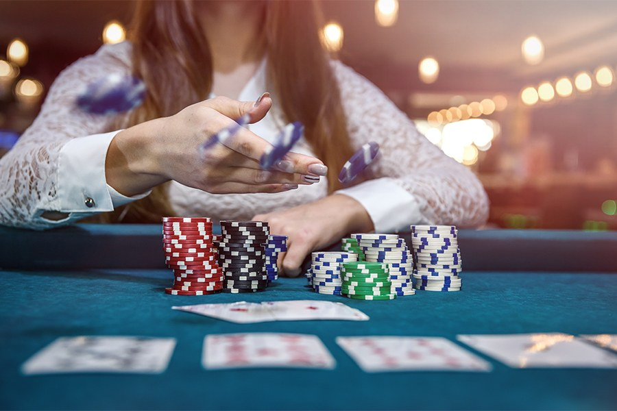 Casino Stories The Use In The Casino Online