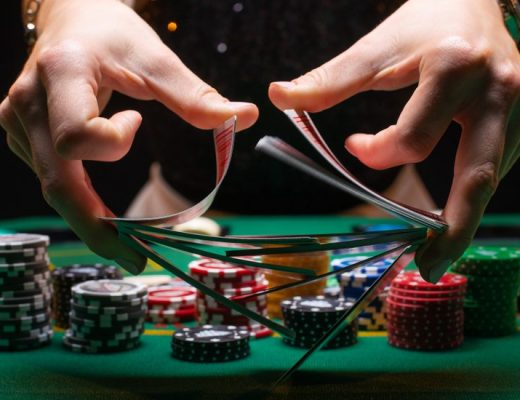 Can You Truly Win Cash With Online Betting?