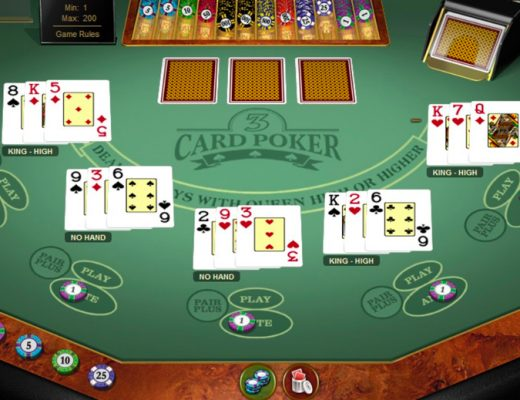 Remember Your Very First Casino Lesson?