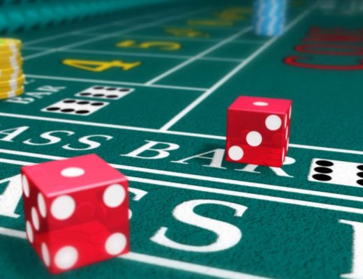 Transform Your Gambling With These Straightforward -peasy Tips