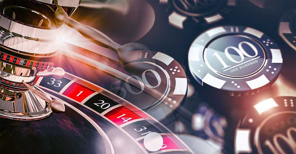 Open The Gates For Casino By utilizing These Simple Suggestions