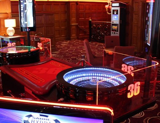 Truths Every Person Ought To Find Out About Casino Poker