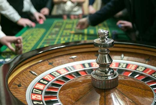 The Approach Of Casino Poker