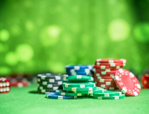 Poker Tips Information We Can All Understand By