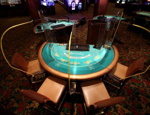 Gambling Is Crucial In Your Success