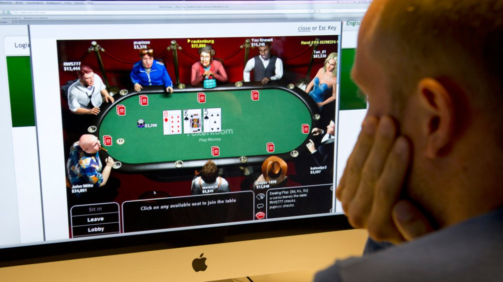 Be Careful The Online Casino Fraud