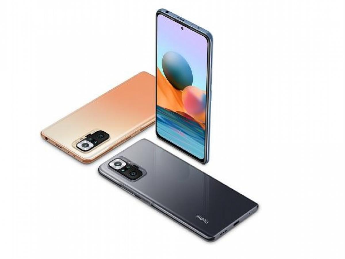 How To Obtain A Fabulous Redmi note 10