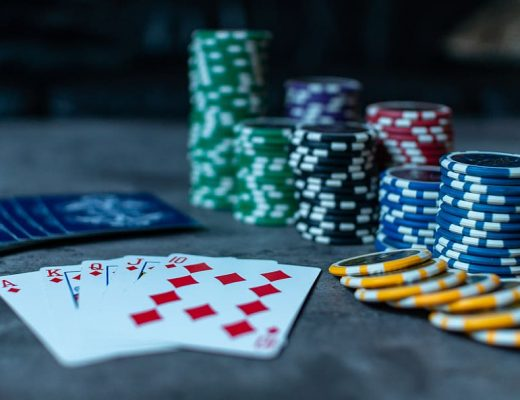 Online Casino Your Moms And Dads Would Certainly Be Happy Of