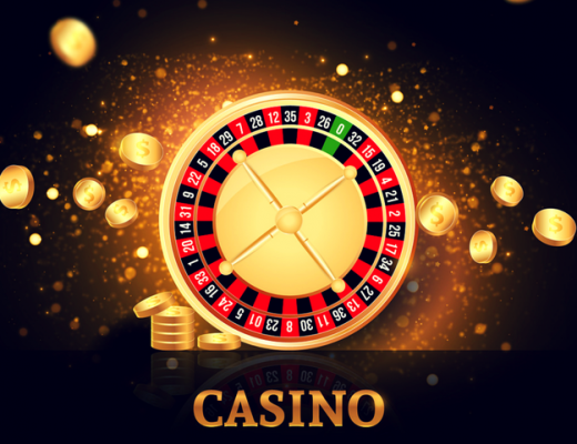 It Is The Facet Of Excessive Online Casino