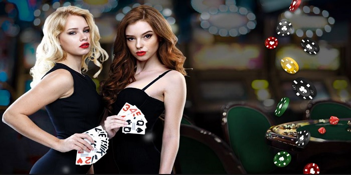 Online Casino Uncovered