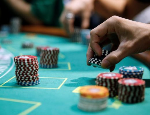 You Do Not Need To Be Big Corporation To Get A Wonderful Gambling