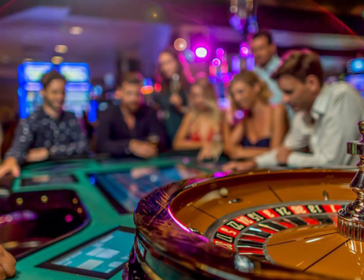 The Conclusive Info To Online Casino
