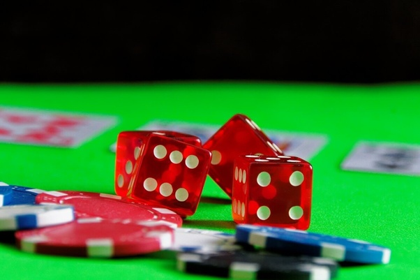 Do Push Ups - It is Even Tougher To Do Online Casino