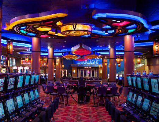 Easy Approaches To Win Customers And Affect Markets With Online Casino