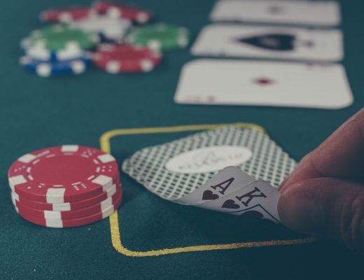 If Gambling Means Greater Than Cash