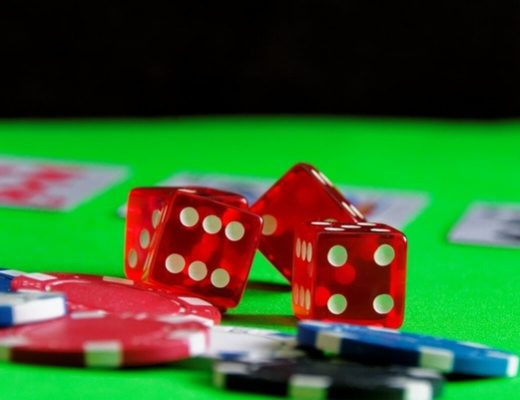 Learn These Tips To Eliminate Online Casino