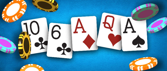 Did You Start Casino For Ardour or Money?