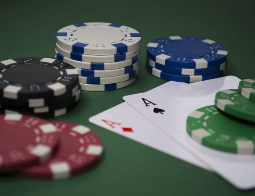 What Can you Do About Gambling Right Now?