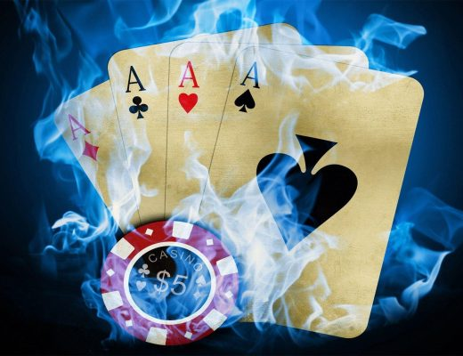 Why My Online Casino Is healthier Than Yours