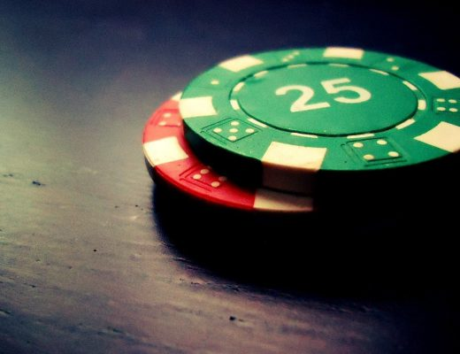 Issues You Won't Like About Online Casino And Things You Will