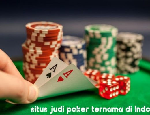 Things You Must Do For Online Casino Success