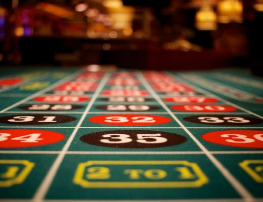 The Way To Make More Online Casino By Doing Much Less