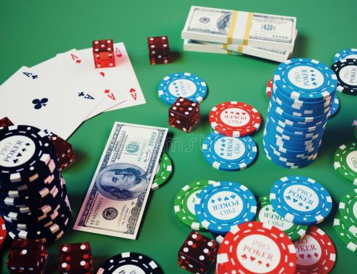 8 Casino Errors That May Cost You $1m Over The Next Ten Years