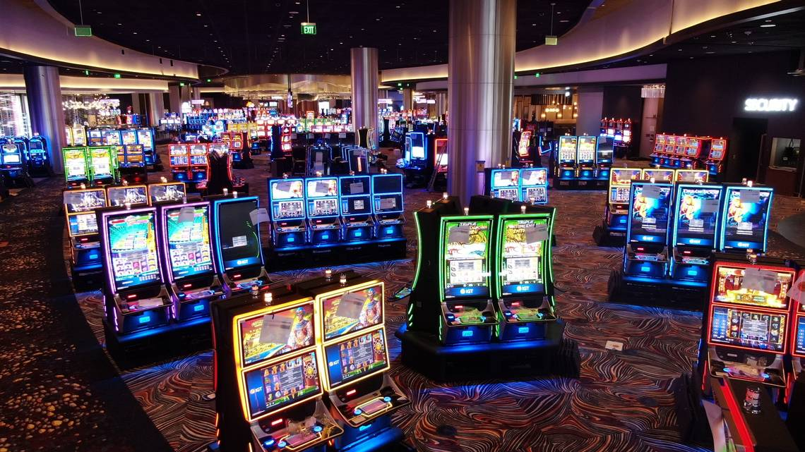 Don't Be Fooled By Gambling Online