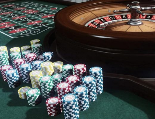 Four Myths About Casino
