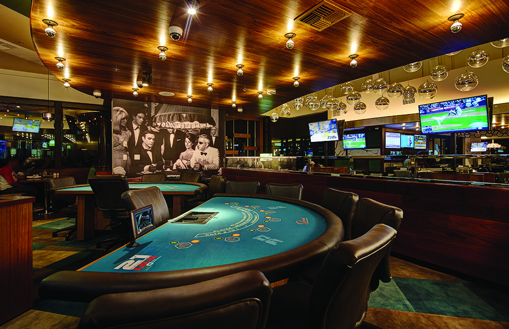 Attempt These 5 Things Whenever you First Start Casino Due to Science