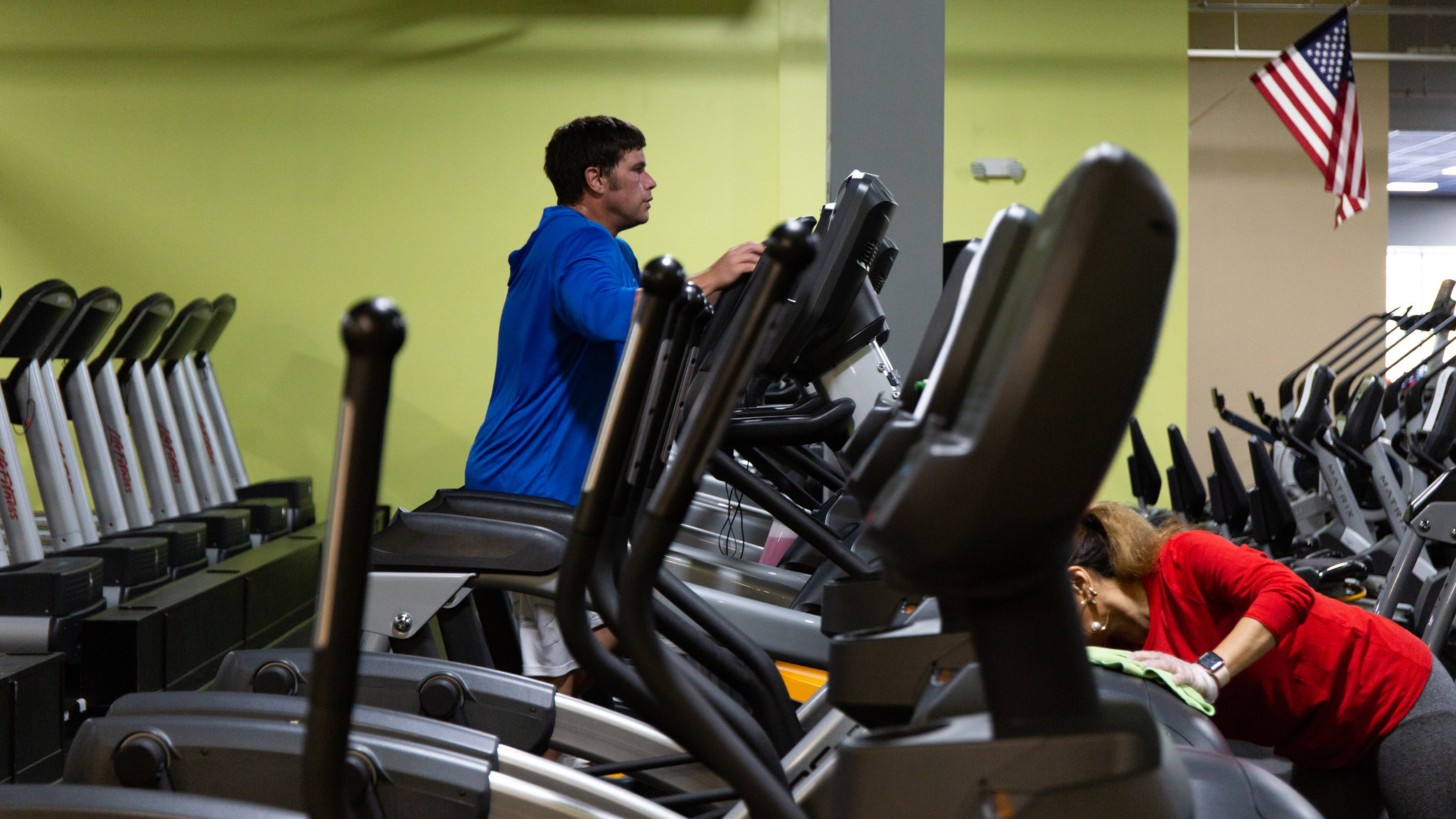 Gym Accessories For Enterprise: The Rules Are Made To Be Broken