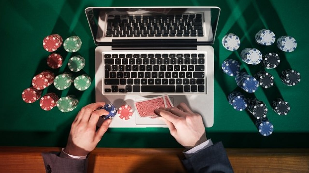 Gambling Is Essential In Your Success Learn This
