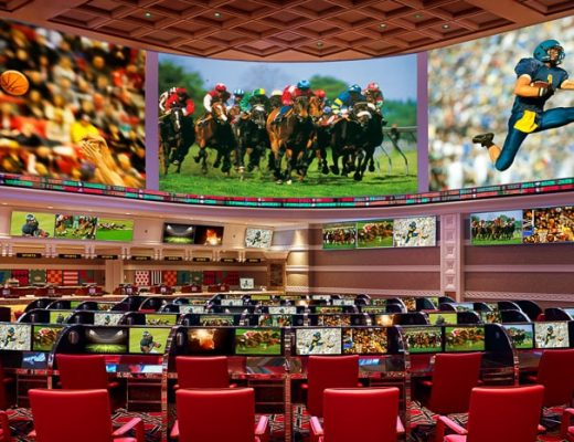 Rising Gambling Traits To observe In 2021