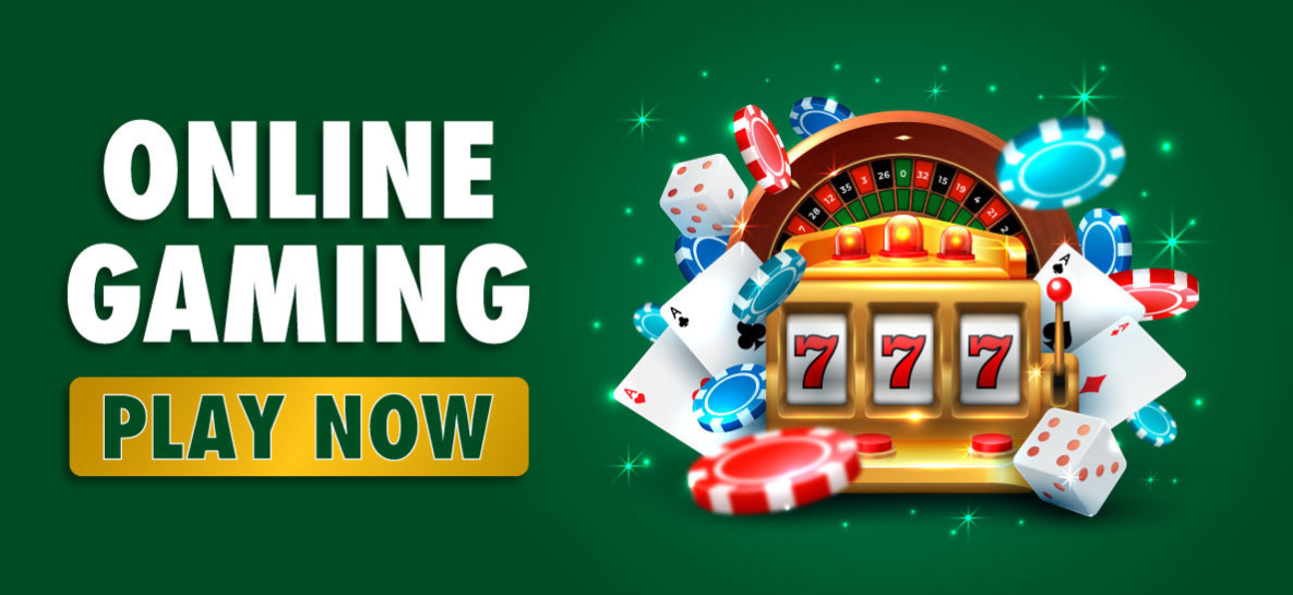 Online Gambling May Be Fun For Everybody