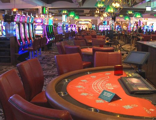 What You Do Not Know About Casino Might Shock You