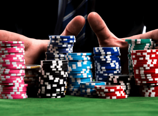 Picture Your Online Gambling On Prime