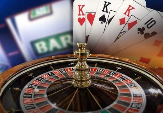 Methods You Need To Use Online Betting To Turn Into Irresistible To Customers